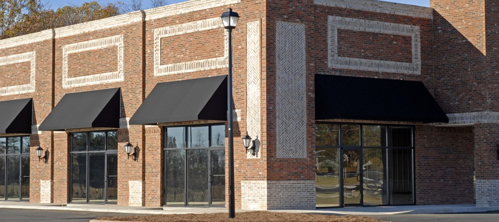 Retail Space: Lease, Buy, Sell, Renew