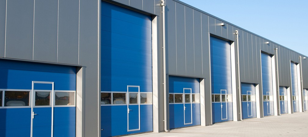 Industrial Space: Lease, Buy, Sell, Renew