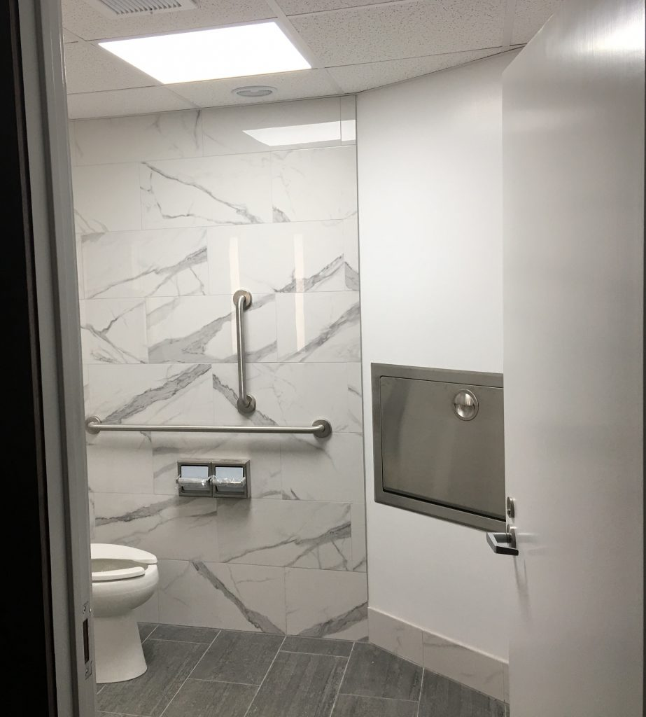 New ADA bathroom jpg - T Square Properties